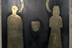 Rowley brass