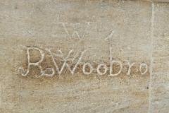 W, R Woodbro