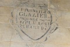 Glaziers advertisement