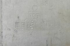 WI, IO, EP, TP, RR, IB, 1671