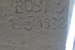 Bost JS 1938