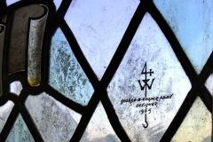 Window signature