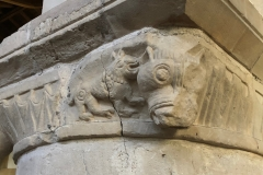 Capital carving