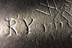 RY, 1717, W