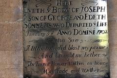 Joseph Sommers