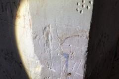 Dot patterns, other marks