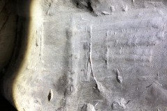 Script (damaged)