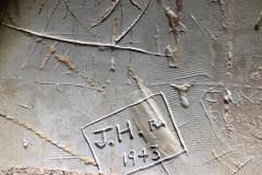 JH, RA, 1943