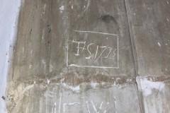 TS 1723, EW