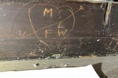 MS L EW, love heart