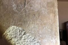 Pentagram, other marks