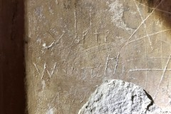 Script, pentagram