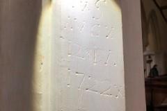 TxS, AUG X, 12 X DA, 1722, X