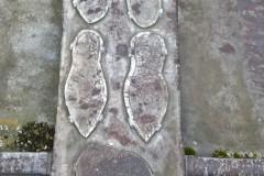 Lead feet