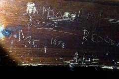 A Moore, R Cowen, 1979, MC