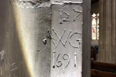 I27, WG, 1691