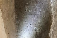 Figure, shield