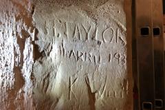 H Taylor, 11 April 193, K Willis
