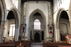 Interior westwards