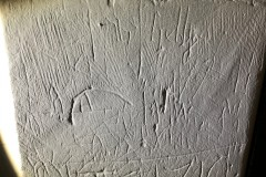 Script, other marks