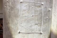 RD, 1699, X