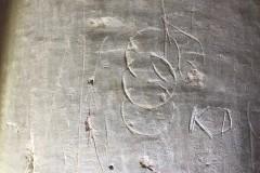 Circles (compass drawn) (interlinked), KD