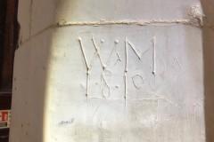 WM, 1810