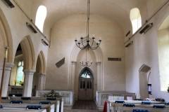 Interior westwards