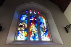Crusader's window