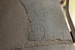 Neuil, 1609, 1609