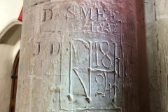 D Smee, 1832, RH 1824, JU