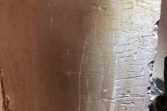 Cross, merels, other marks