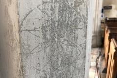 Daisy wheel (compass drawn)