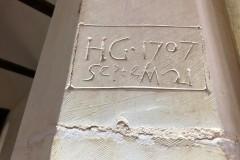 HG, 1701, Septem 21