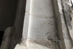 Ladder, M