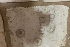 Col, Leon, Circles (compass drawn)