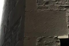 Detail of circle