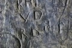 Initials, KH, VG, RD