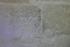 Thyeg, W Witna, Nimay, RG, ADM, AH, RRG, N(reversed)