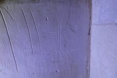 Cross, other marks