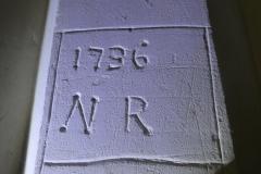 NR, 1736
