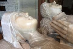 Tombs of Ellen Gethin and Thomas Vaughan