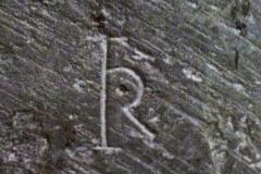 R, inital