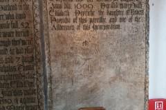 1609 tomb