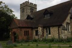 Chingford Old Church