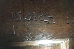 Isaiah, W, S