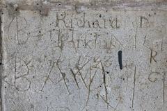Richard Parkin, CB, AW, 1743, R, G, X, P