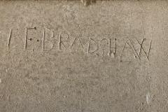 E Bradshaw, I