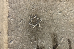 6 pointed star, Star of David