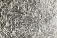 Cross, possible swastika pelta